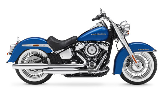 Softail Deluxe (5)