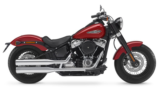 Softail Slim (2)